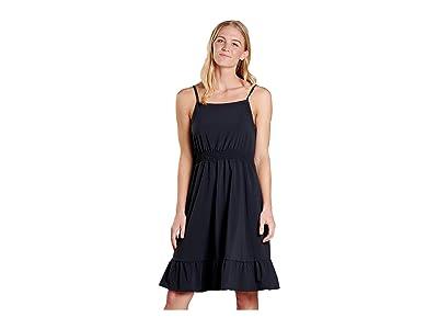 Toad&Co Sunkissed Bella Dress (Black) Women