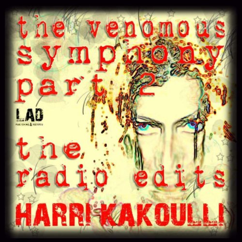 The Venomous Symphony Part II The Radio Edits