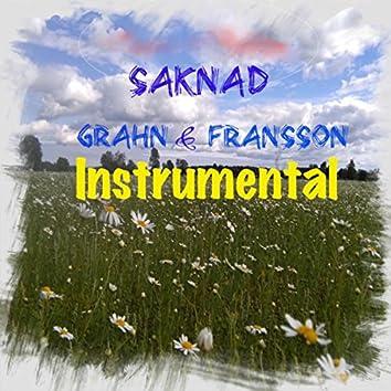 Saknad (Instrumental)