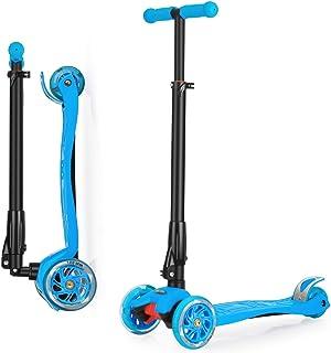 Amazon.es: patinete 3 ruedas - Últimos 90 días: Juguetes y ...