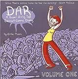 DAR Volume 1 (A Super Girly Top Secret Comic Diary)