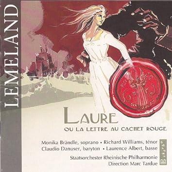 Lemeland: Laure
