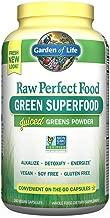 Garden Of Life - Perfect Food RAW 240 Veggie Capsules