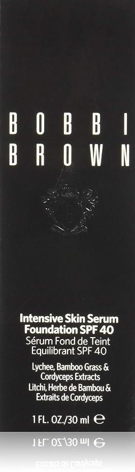 ストレス服を洗う服を洗うボビィブラウン(ボビー ブラウン) インテンシブ スキン セラム ファンデーション SPF 40# 00 Alabaster