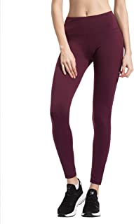 da9a830326f60 QUEENIEKE Women Power Flex Yoga Pants Workout Running Not See Through  Leggings
