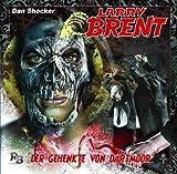 Larry Brent – Folge 9 – Der Gehenkte von Dartmoor