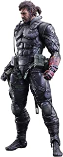 Square Enix Play Arts Kai Venom Snake (Sneaking Suit Ver.) Action Figure
