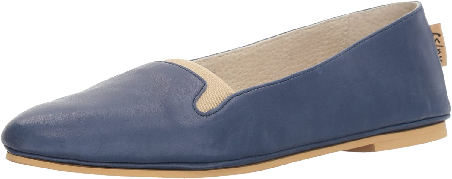 French Sole FS NY Womens Urge Ballet Flat