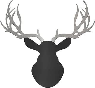 metal elk cutouts