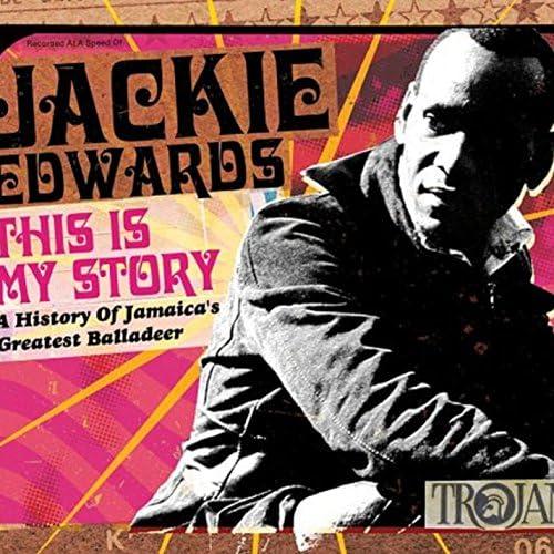 Jackie Edwards