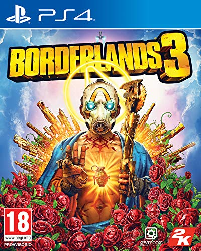 BORDERLANDS 3 - PlayStation 4