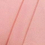 STOFFKONTOR 100% Baumwolle Canvas Stoff Meterware Rosa