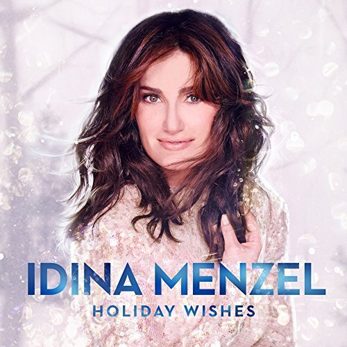 Holiday Wishes by Idina Menzel (2014-10-14)