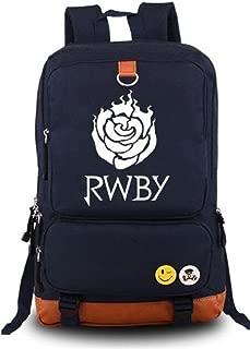 Japanese Anime Cosplay Luminous Laptop Daypack Backpack Shoulder Bag School Bag