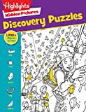 Discovery Puzzles (Hidden Pictures)