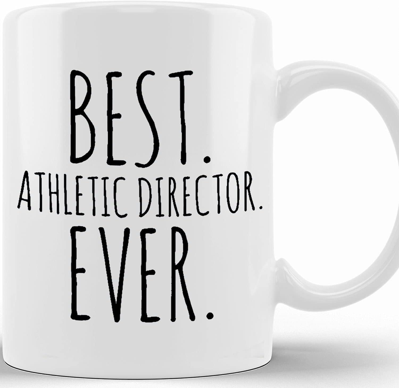 Athletic Director Gift Best Miami Mall Appreciatio Indianapolis Mall Ever