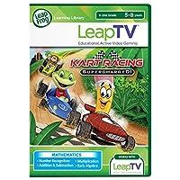 Leap Tv - Kart Racing Supercharged Game (39146) - Leapfrog