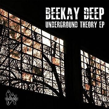 The Underground Theory EP