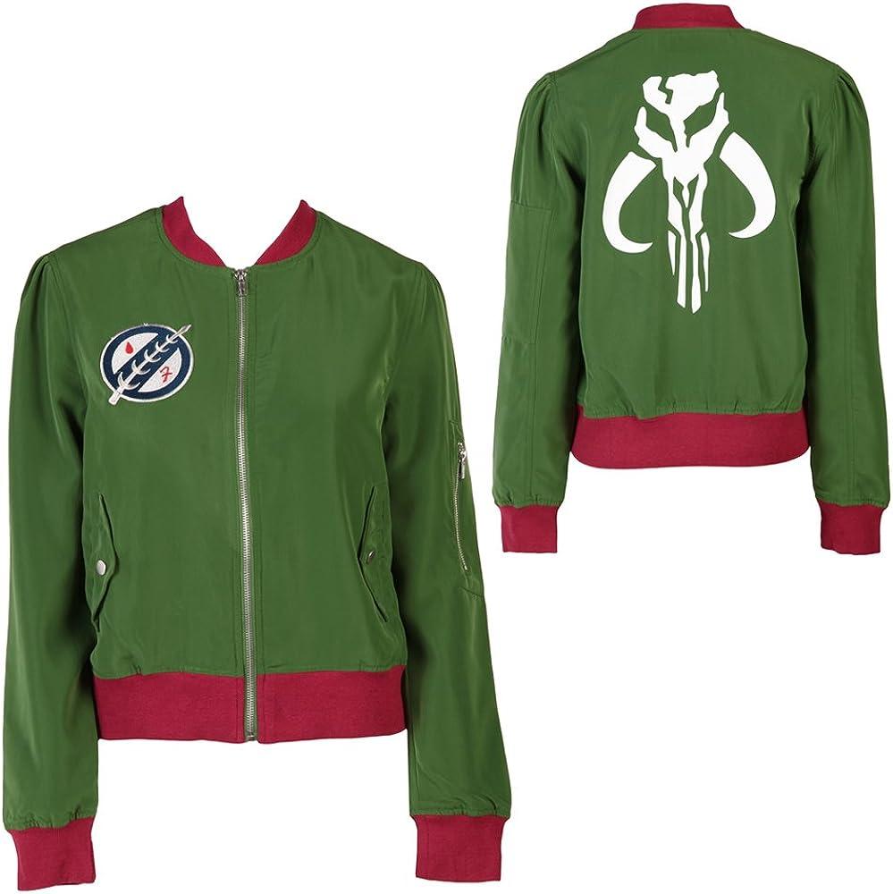Star Wars 25% OFF Boba Fett Fashion Jacket Bomber Juniors