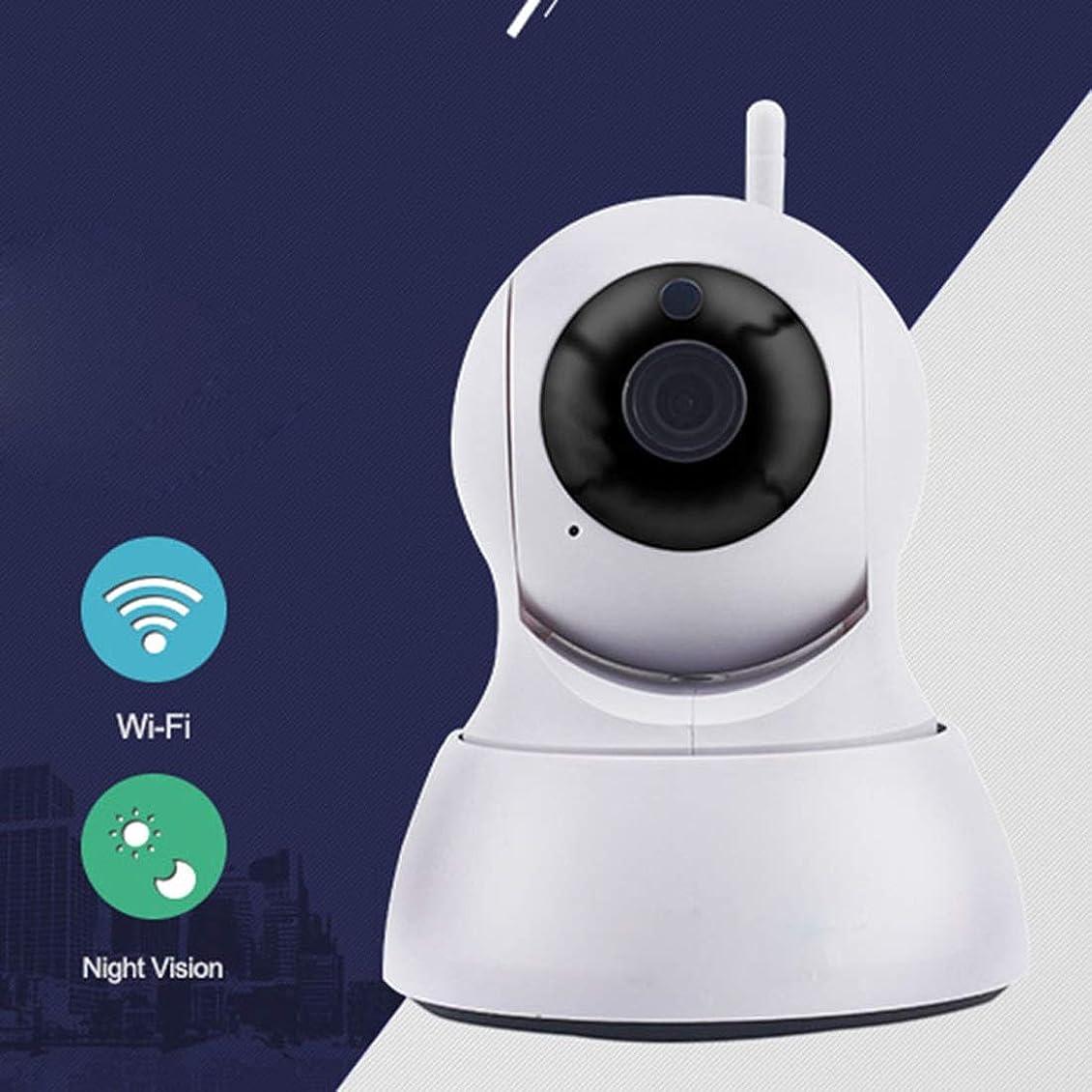 スロー放射能資本FELICIAAA ベビーモニターwifiワイヤレスカメラHDウェブカメラIPカメラケアデバイス