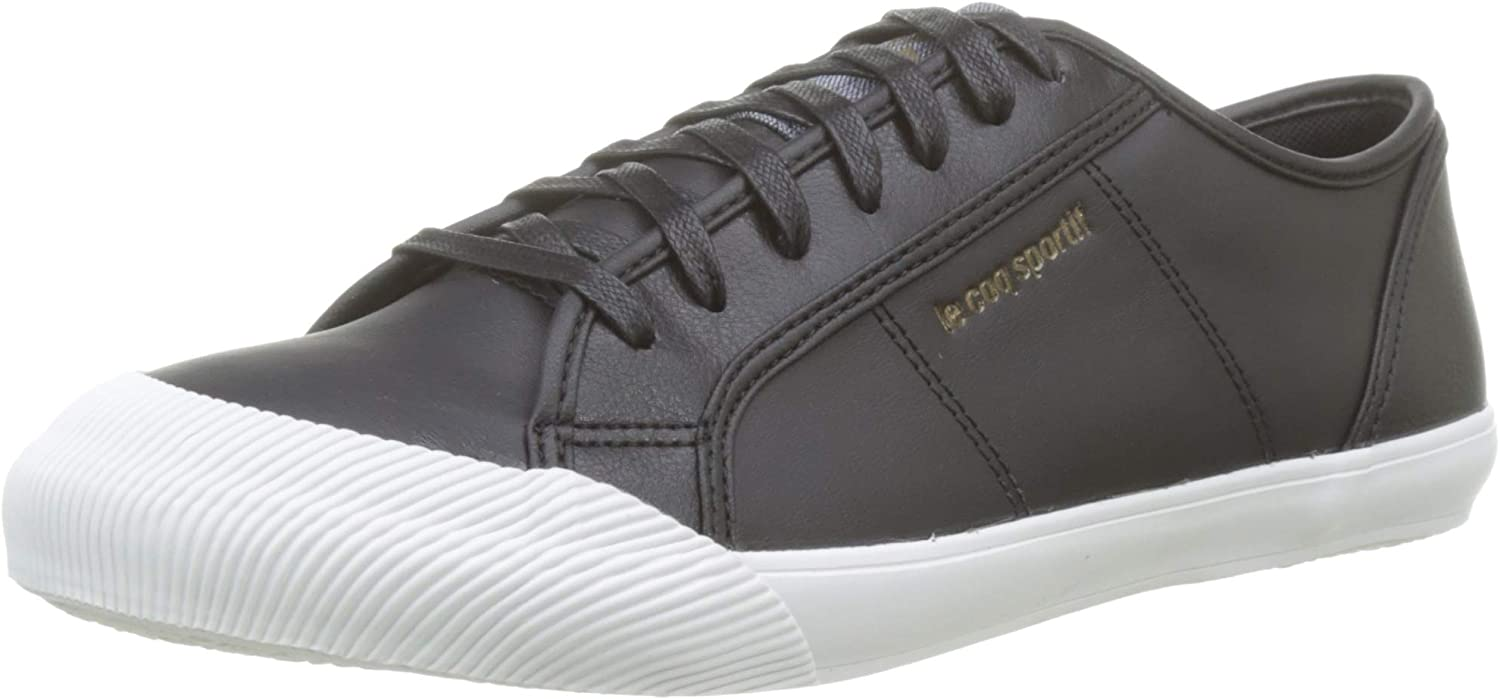 Le Coq Sportif Deauville Winter Craft shoes Leather Low Sneakers