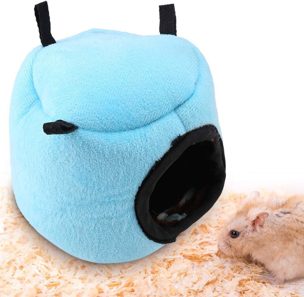 01 Ranking TOP20 Hamster Bed House Superlatite S M Pet Small Cotton Velvet L Animals