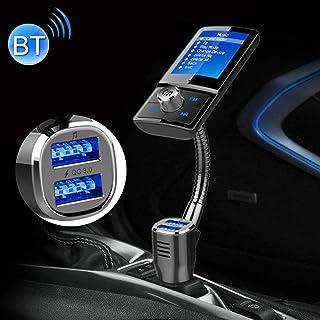 FM Trasmettitore-Zariavo Wireless Bluetooth Car MP3 Player FM LCD Kit Caricatore SD USB