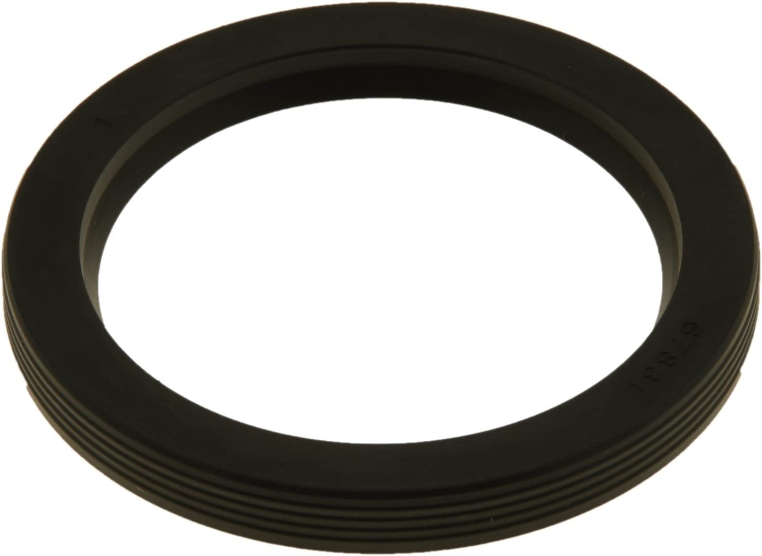 MAHLE Original 67831 Engine Max 47% Tampa Mall OFF Timing Cover Seal 1 Pack