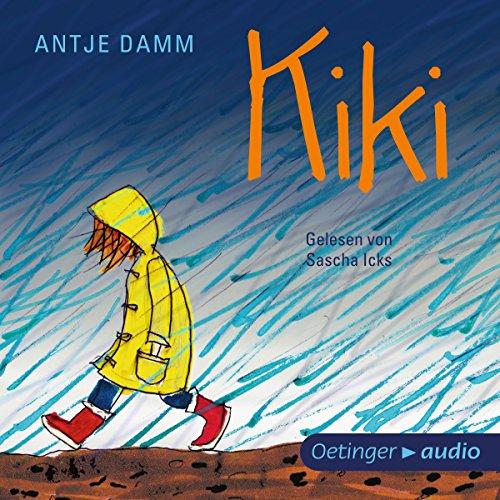 Kiki Titelbild