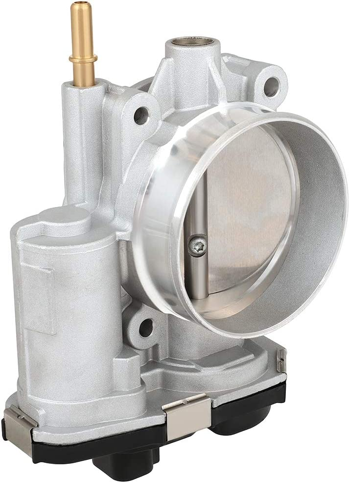 FEIPARTS Electric Throttle Body TB1073 Japan's largest assortment Jacksonville Mall Compatible Replaceme with