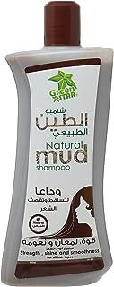 Green Star Natural Mud Shampoo - 400 ml