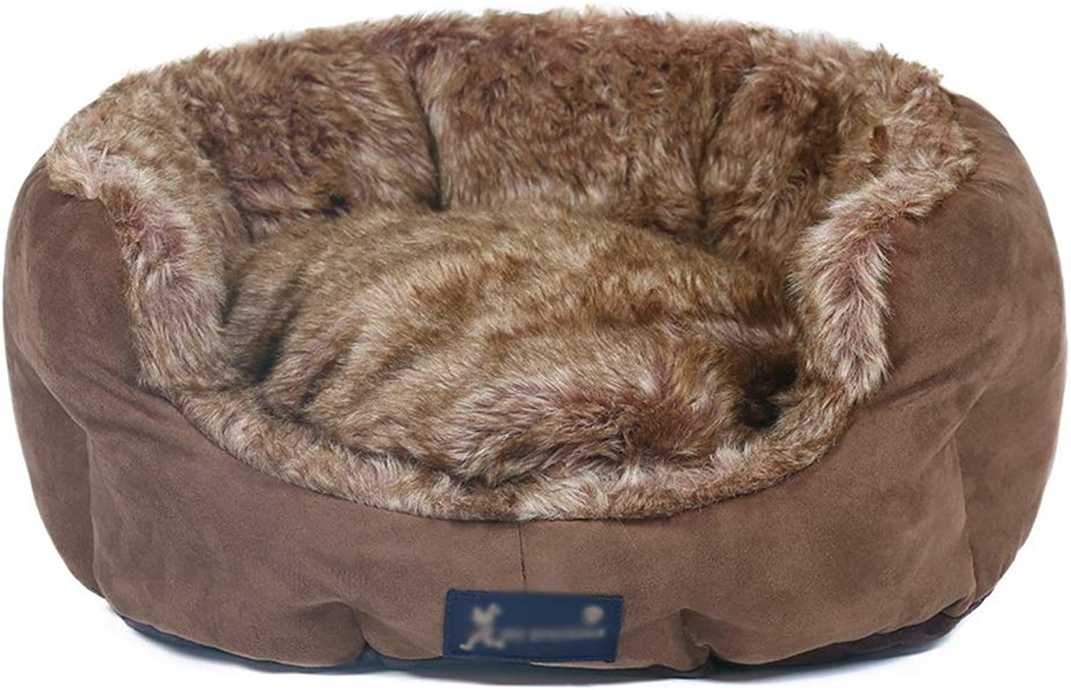 Pet house Sofa nest Cat nest kennel Teddy Bomei Dog bed Small dog Puppies Sofa cushion winter