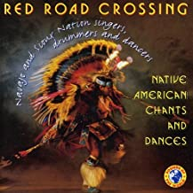 Native American Chants & Dances