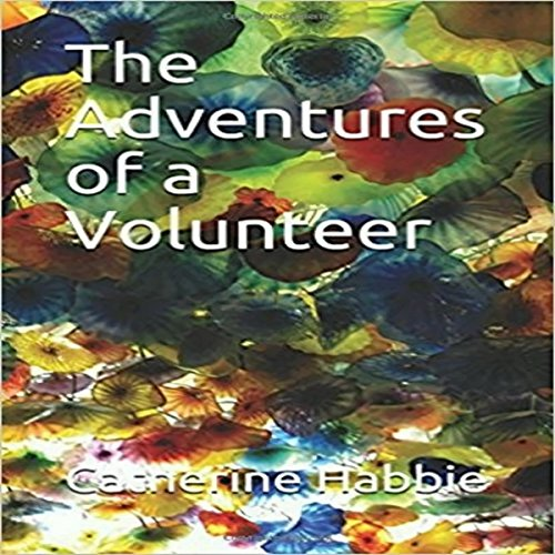 The Adventures of a Volunteer cover art