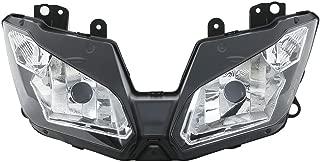 TCMT Headlight Headlamp Assembly Fits For KAWASAKI NINJA 300 EX300 2013-2017 14 15 16
