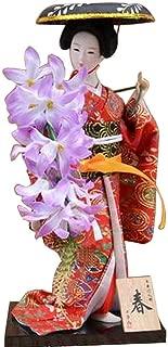 Best antique japanese dolls value Reviews