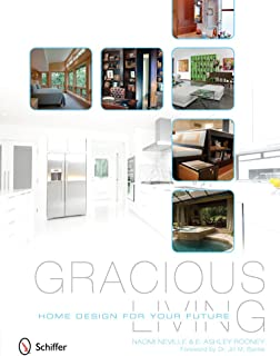 Gracious Living: Home Design for Your Future