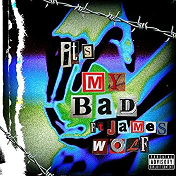 It's My Bad (feat. James Wolf)