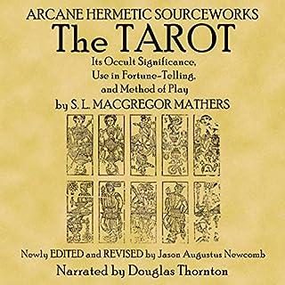 The Tarot cover art