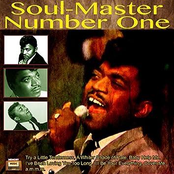 Soul-Master Number One