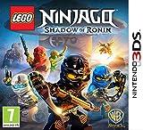 LEGO Ninjago: Shadow of Ronin (Nintendo 3DS) - [Edizione: Regno Unito]