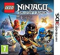 LEGO Ninjago: Shadow of Ronin (Nintendo 3DS) HardwarePlatform: Nintendo 3DS