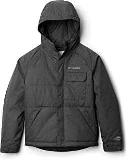 Columbia Boys' Big Casual Slopes Jacket