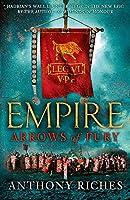 Arrows of Fury (Empire)