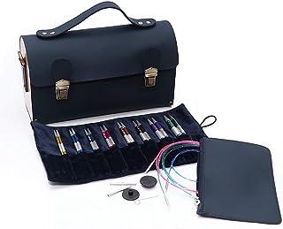 KnitPro SmartStix Limited Edition-Juego de Ropa de Cama, azul, 3,5 mm, 4,0 mm, 4,5 mm, 5,0 mm, 5,5 mm, 6,0 mm, 7,0 mm und ...