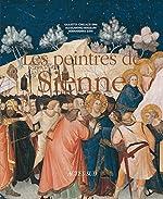 Les peintres de Sienne d'Alessandro Angelini