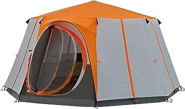 Coleman Waterproof Cotes Unisex Outdoor Octagon Tent