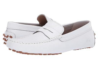 Lacoste Concours 119 1 P CMA (White/Gum) Men