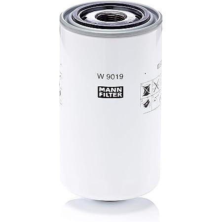 Original Mann Filter Ölfilter W 9019 Für Pkw Auto
