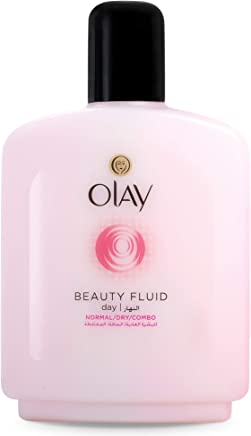 Olay Beauty Fluid For Sensitive Skin 200 ml, Pack of 1